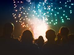 How To Plan a Firework Display