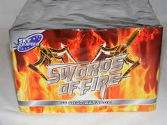 Swords of Fire