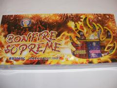 Bonfire Supreme